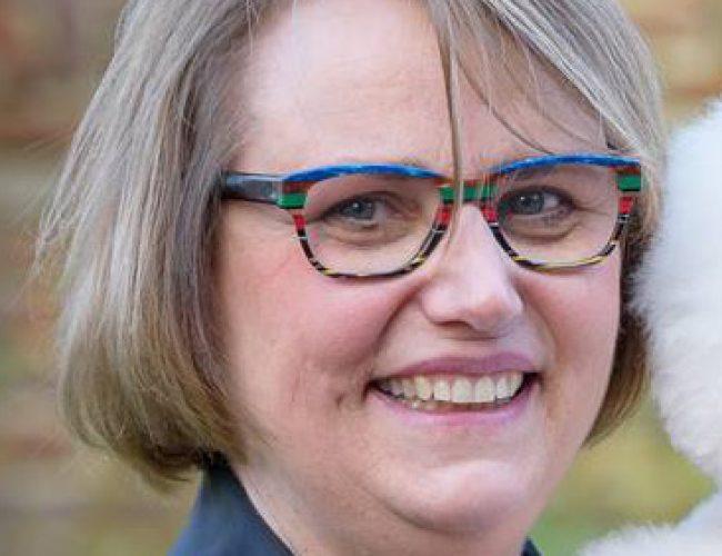 Ilse FRENK-KLETON